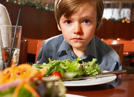 Những thực phẩm làm giảm trí thông minh của trẻ em