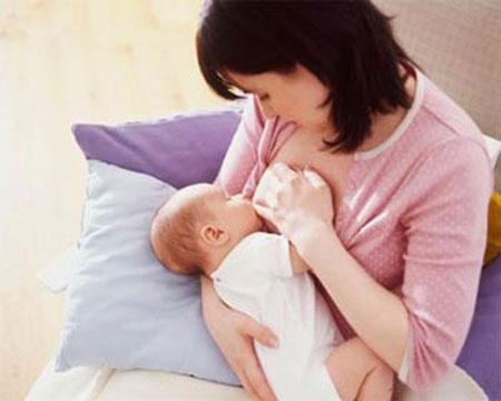 Chứng suy sụp tinh thần của phụ nữ sau khi sinh