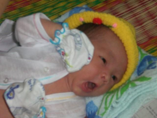 7 kinh nghiệm giúp mẹ chăm bé mới sinh - Tin180.com (Ảnh 1)