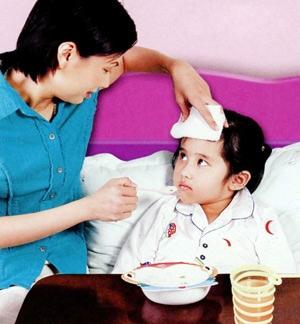 Trẻ mắc quai bị có thể biến chứng viêm não - Tin180.com (Ảnh 1)