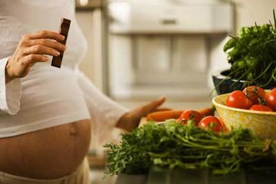 Chất dinh dưỡng cần cho bà mẹ mang thai