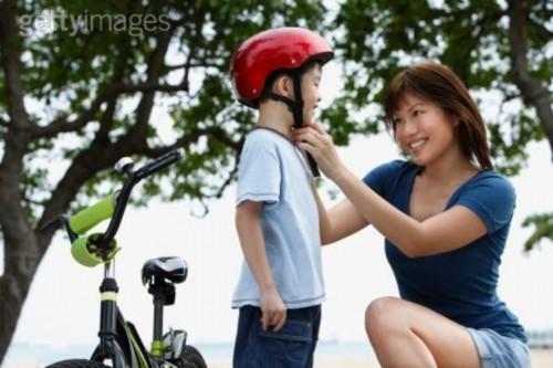 Nhận biết trẻ chấn thương sọ não