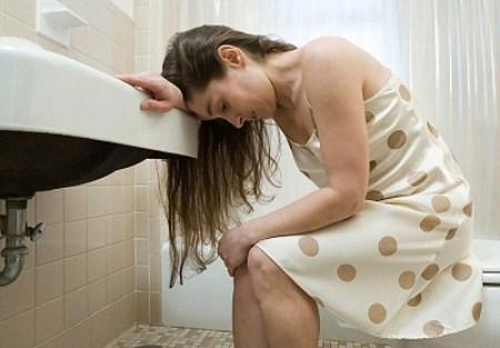 Tìm hiểu về 3 vấn đề sức khỏe thường gặp ở bà bầu