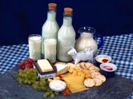 5 dưỡng chất cần thiết nhất cho sức khỏe của bé