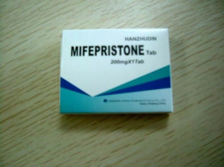 Mifepristone-Tablets