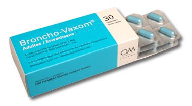 bronchovaxom