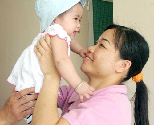 Rau ngót, rau dền… giúp bổ máu sau khi sinh con