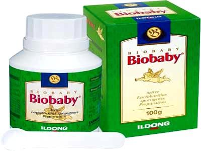 biobaby