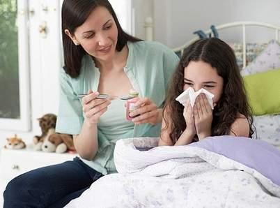 Ai phải canh chừng với bệnh cúm?