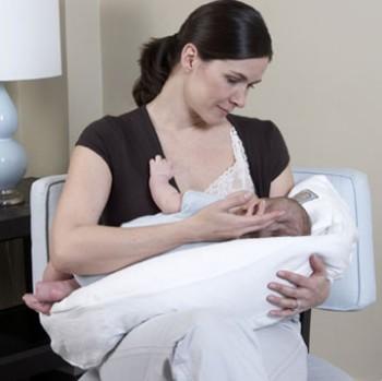 Ngừa rụng tóc cho bé