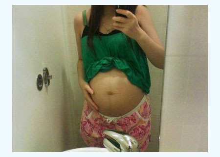 teen-pregnant