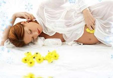 Bà bầu nên cẩn thận khi đi spa?