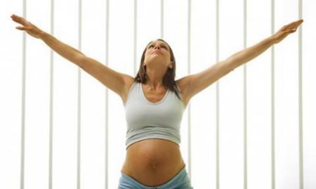 Giảm stress, tăng cơ hội thụ thai
