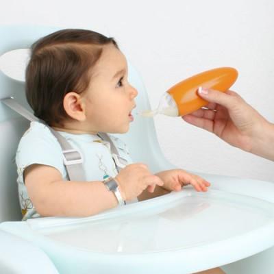 Cho trẻ ăn không phải chuyện đơn giản