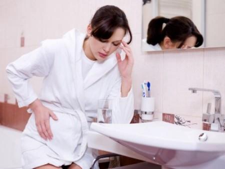 Chóng mặt khi mang thai có thể chỉ là hiện tượng bình thường, nhưng hãy cẩn thận...