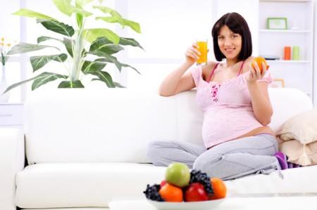 Hãy sàng lọc kỹ các thông tin về dinh dưỡng thai kỳ