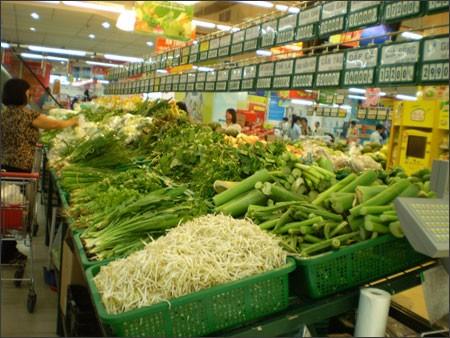 Thông tin thực phẩm nhiễm độc gây sốc trong dư luận