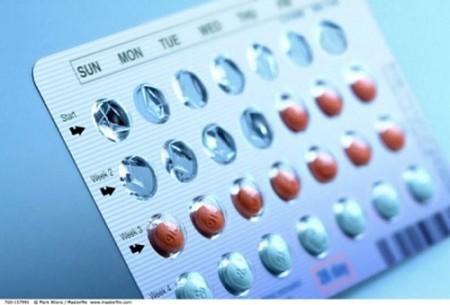 Thuốc tránh thai hàng ngày có một số tác dụng có lợi