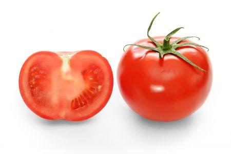 Cà chua rất giàu vitamin