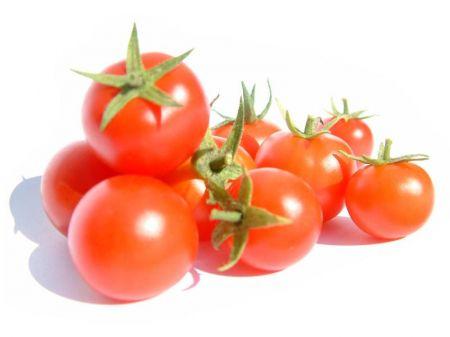 Cà chua có rất nhiều tác dụng tốt cho sức khỏe