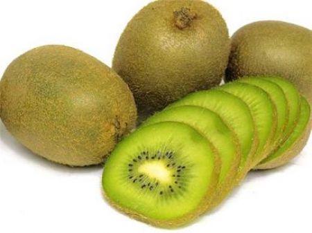 Kiwi rất giàu vitamin hơn nữa còn giúp giảm huyết áp