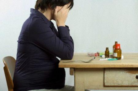 Làm gì để vượt qua stress trong thai kỳ?