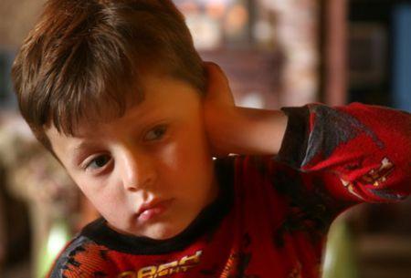 Phòng ngừa bệnh nhiễm trùng tai ở trẻ