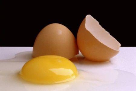Dị ứng trứng gà khá phổ biến ở trẻ bắt đầu ăn dặm