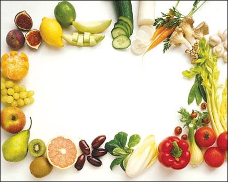Những thực phẩm bổ sung axit folic cho bà bầu