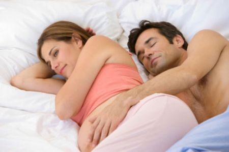 Bà bầu mất ngủ: nguyên nhân và cách khắc phục - Mẹ mang thai - Bà bầu cần biết - Mất ngủ khi mang thai
