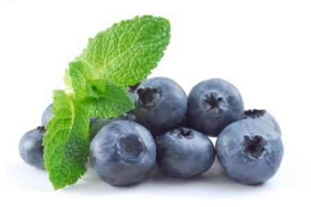 Quả Việt Quất (Blueberry) rất giàu vitamin và chất chống oxy hóa