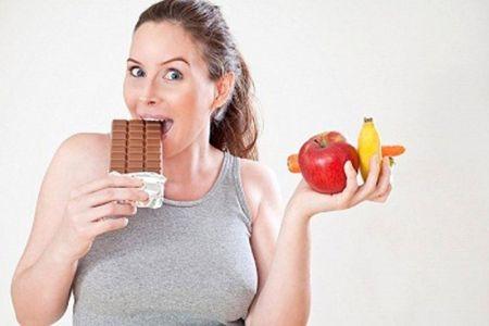 Ăn vặt nhiều không hề tốt cho sức khỏe