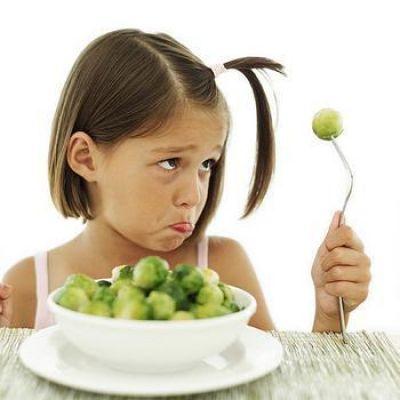 Khi bé ngán ngẩm thức ăn, đó là một dấu hiệu nên dừng