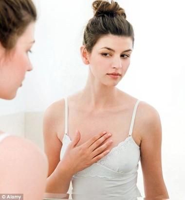 Một trong những rắc rối của thai kỳ là việc thay đổi nội tiết dẫn đến nổi mụn khiến da xấu và mất thẩm mỹ.