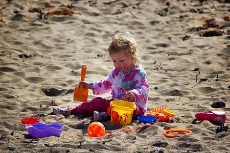 Hãy rèn luyện trí thông minh cho trẻ qua các trò chơi