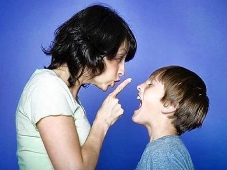 Phụ huynh cần nhận thức được trách nhiệm, có phương pháp giáo dục phù hợp với trẻ