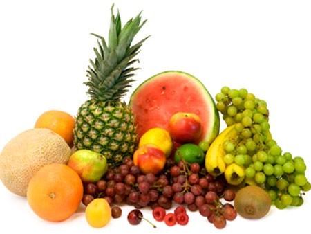 Đa số trái cây đều rất tốt cho sức khỏe