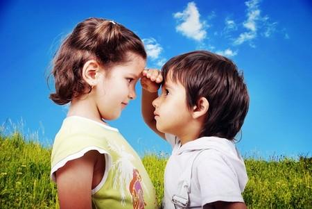 Khác nhau 1cm sơ sinh có thể khác 10cm khi trưởng thành.