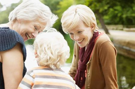 5 nguyên tắc khiến trẻ biết lắng nghe hơn