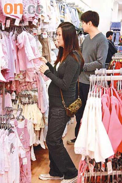 Có nhiều khoản phải chi tiêu khi chuẩn bị đón bé chào đời