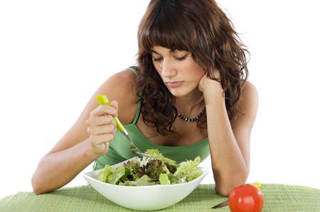 Sau khi sảy thai, bạn cần bổ sung đầy đủ dưỡng chất...