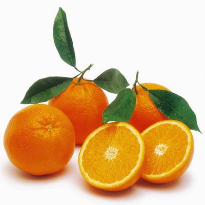 Cam là loại quả có chứa nhiều kali.