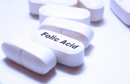 Axít Folic rất quan trọng đối với trẻ