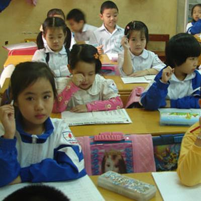 Thiếu ngủ có thể gây trở ngại lớn cho trẻ trong học tập