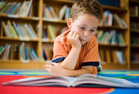 Chứng khó đọc sẽ tác động tiêu cực