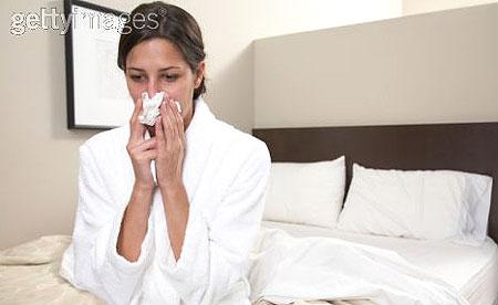 Nếu bị cảm cúm khi mang thai