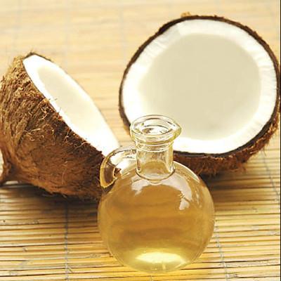 Bạn có thể sử dụng dầu dừa để điều trị chứng phát ban ở trẻ