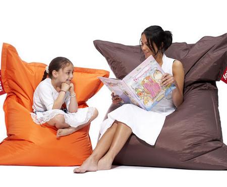 Đọc to cho bé nghe là biện pháp để khắc phục chứng khó đọc ở trẻ