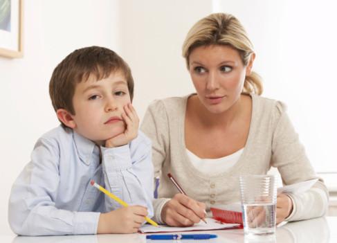 Sự nóng vội của cha mẹ trong cách hành xử với con cái là điều không đáng có