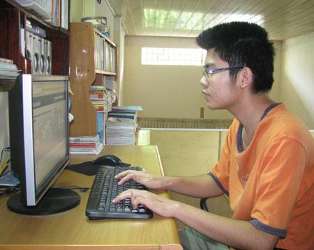 Máy tính rất hữu dụng nhưng cũng gây ra nhiều vấn đề về sức khỏe đối với dân văn phòng